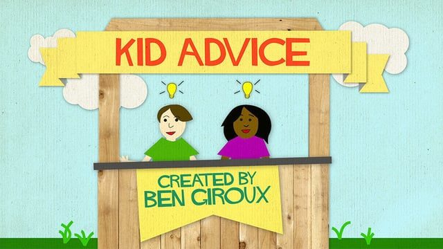 Kid Advice – FRED