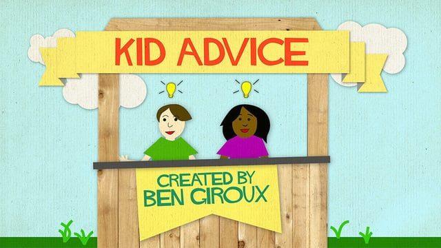 Kid Advice – FRED