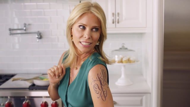 Brunch with Cheryl Hines – Intrarosa