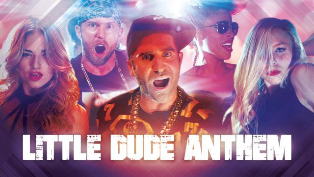 Little Dude Anthem – Ben & Jensen