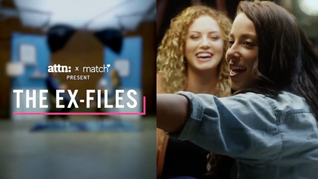 The Ex-Files – Match