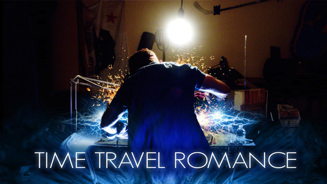 Time Travel Romance